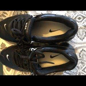 reputable site fa6e4 b798e Nike Shoes - Cyber Monday Sale 🎈Black Nike Shox